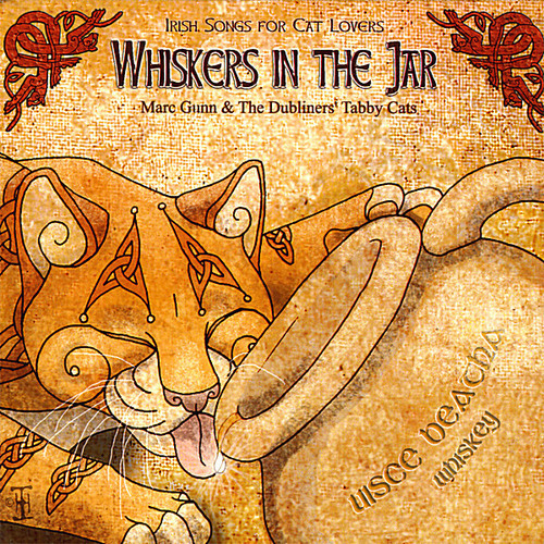 Whiskers in the Jar: Irish Songs for Cat Lovers [CD]