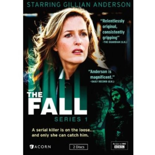 The Fall: Series 1 [2 Discs]