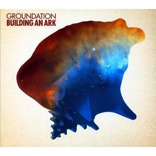 Building an Ark [CD]