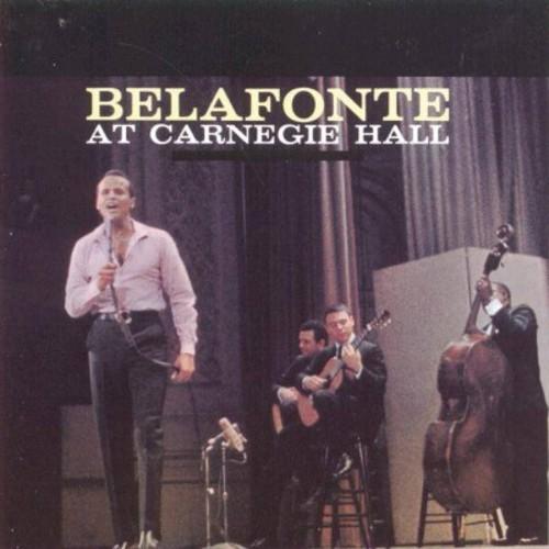 Belafonte ...