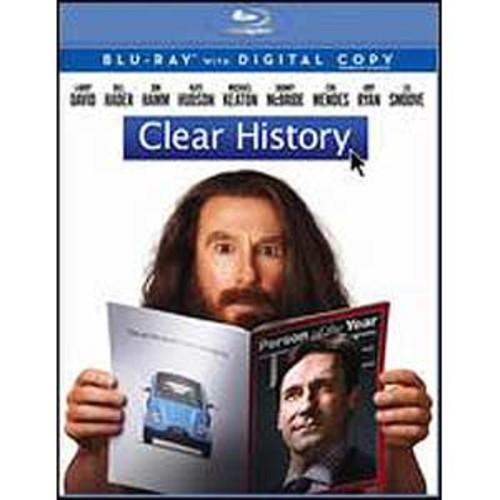 Clear History (Blu-ray + Digital Copy)