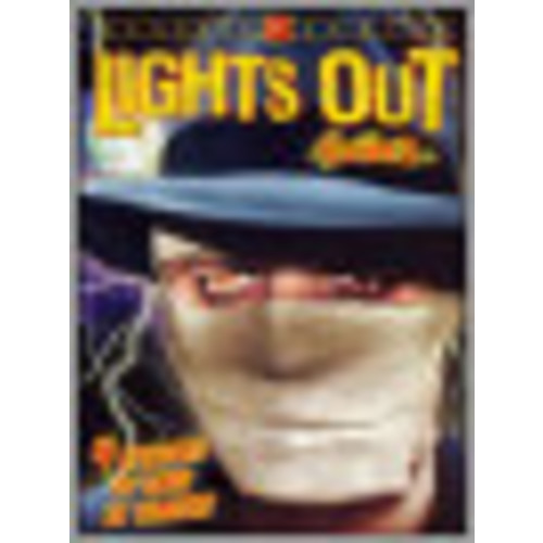 Lights Out, Vol. 2 [DVD]