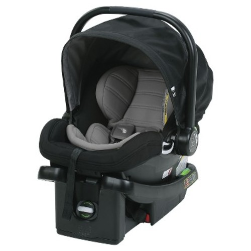 Baby Jogger City Go Infant Car Seat in Black