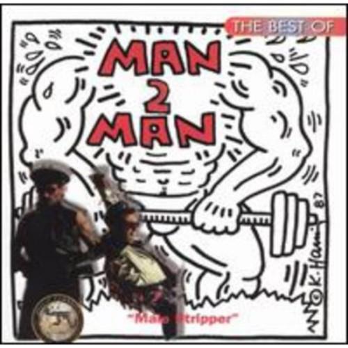 The Best of Man 2 Man