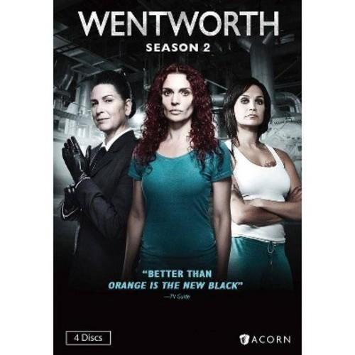 Wentworth:Season 2 (DVD)