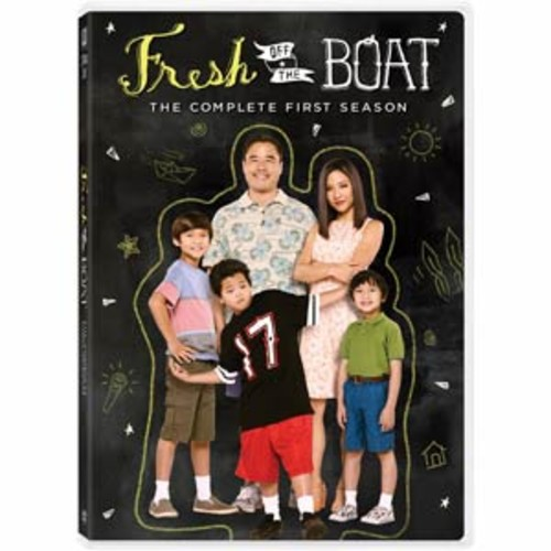 Fresh Off The Boat Ssn 1 Fox Home Ent