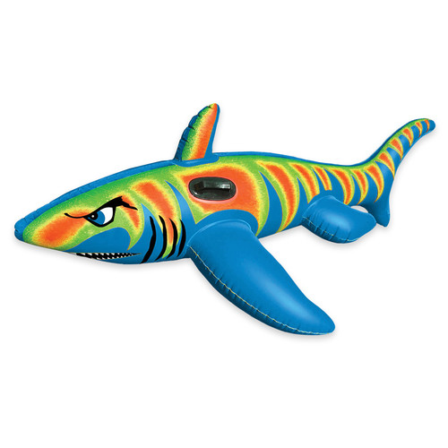 Poolmaster Shark Super Jumbo Rider