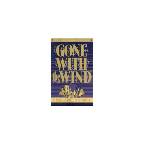 Gone with the Wind 75 ANV REP