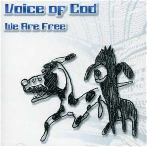 We Are Free [CD]