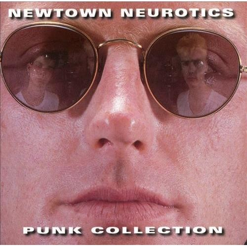 The Punk Collection [CD]