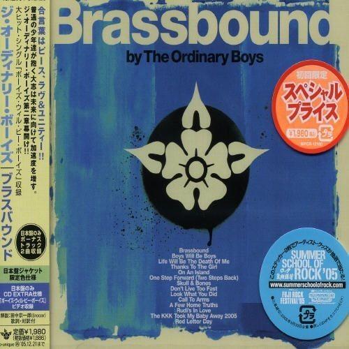 Brassbound [Bonus Tracks] [CD]
