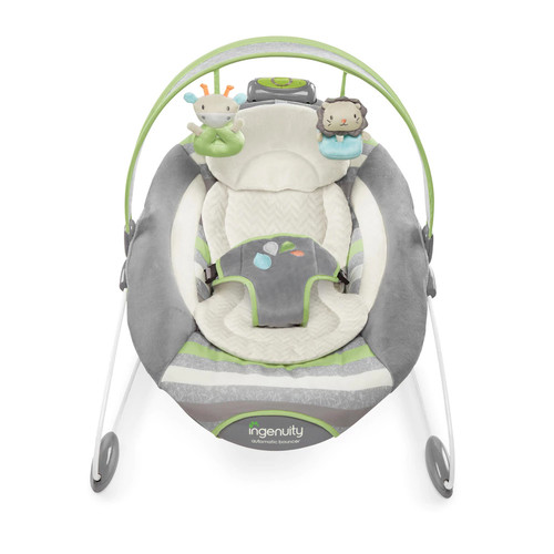 InGenuity SmartBounce Automatic Bouncer