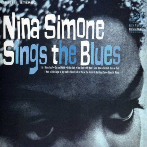 Nina Simon...