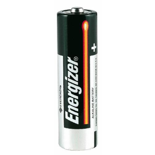 Energizer Max AA Alkaline Battery - E91BP-2