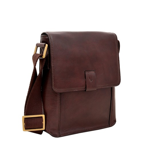 Aiden Small Crossbody Messenger