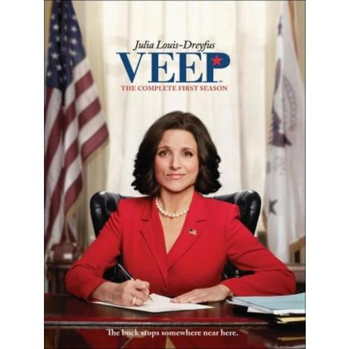 Veep: Complete First Season (DVD)