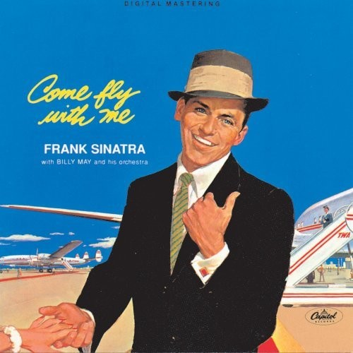 Come Fly with Me [Vinyl] Limited Edition
