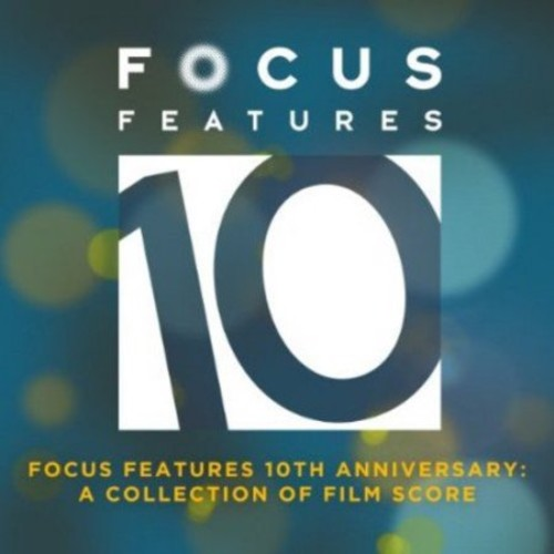 Focus Features 10Th Anniversary:best CD (2013)
