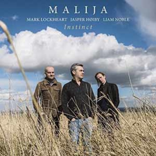 Instinct - Malija [Audio CD]