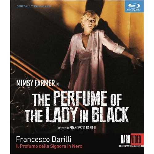 The Perfume of the Lady in Black [Blu-ray] [1974]