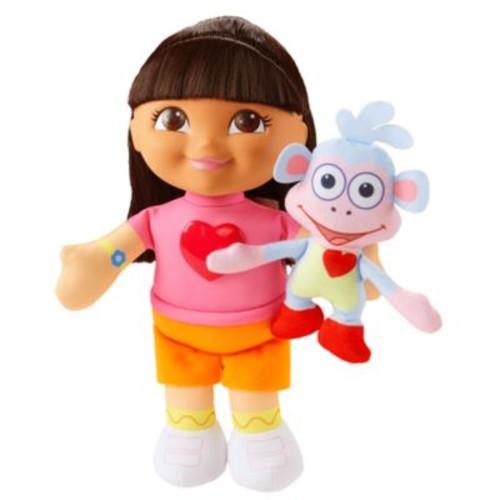 Fisher-Price Nickelodeon Dora the Explorer Singing