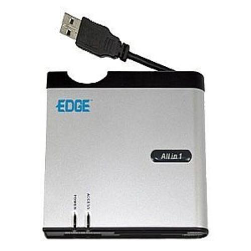 EDGE Tech All-in-1 USB 2.0 FlashCard Reader