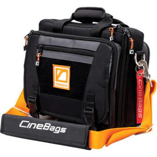 CB26 GP BUNKER Bag for GoPro Cameras (Black/Charcoal)