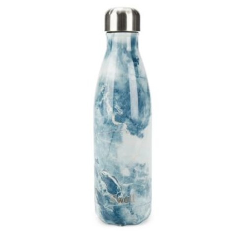 Blue Granite Reusable Water Bottle/17oz.