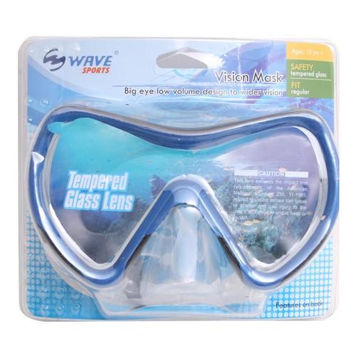 Wave Vision Mask
