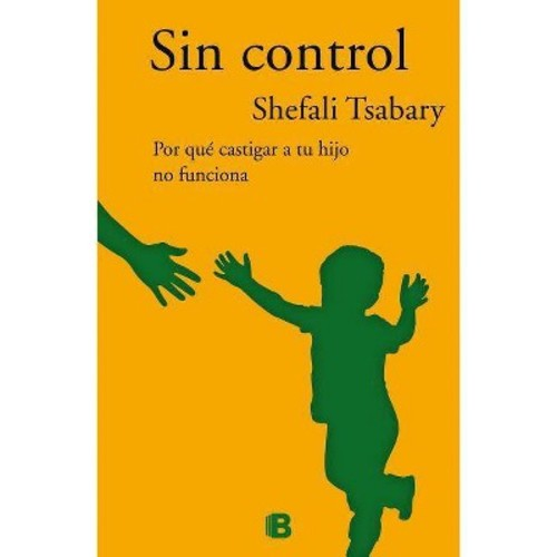 Sin control / Out of Control (Paperback)