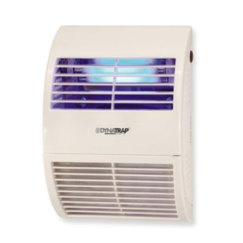 Dynatrap Indoor Insect Trap with Wall Mount