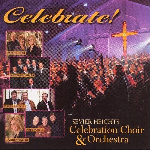 Celebrate [CD]