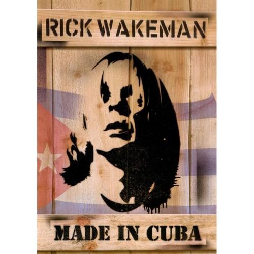 Made in Cuba [DVD]
