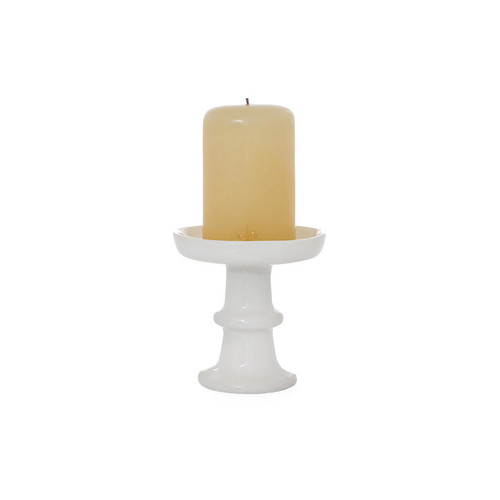HG Ceramic Candle Stand, Tall