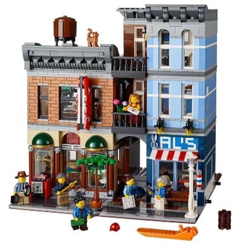 LEGO Creator Expert Detective's Office (10246)