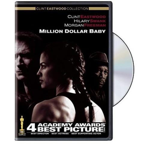 Million Dollar Baby (Classic Rewind) (DVD)
