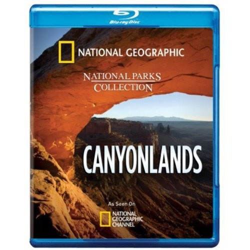 Canyonlands (Blu-ray)