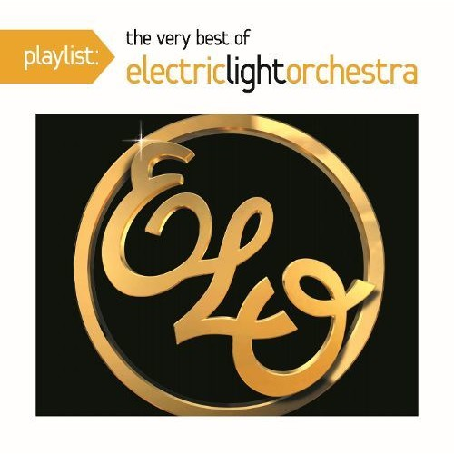 Playlist: The Very Best of Electric Light Orchestra [CD]