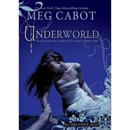 Underworld (Hardcover) (Meg Cabot)