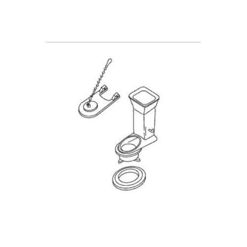 Kohler K83664 Flush Valve Kit [N/A]
