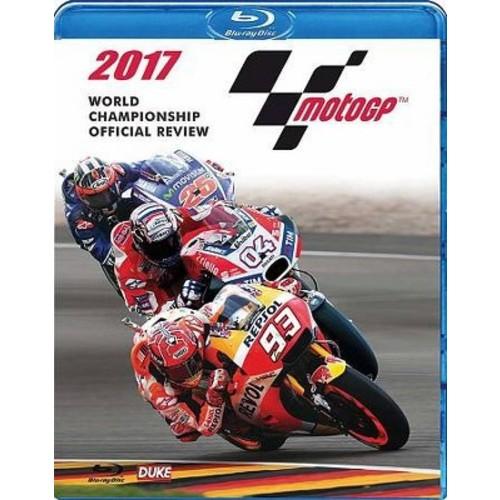 Motogp 2017 Review (Blu-ray)