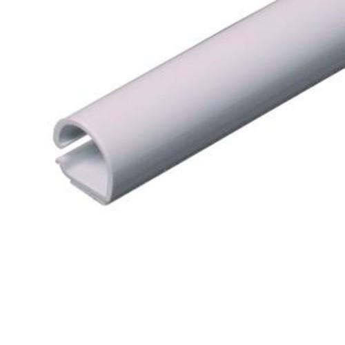 Legrand Wiremold CordMate Channel, White