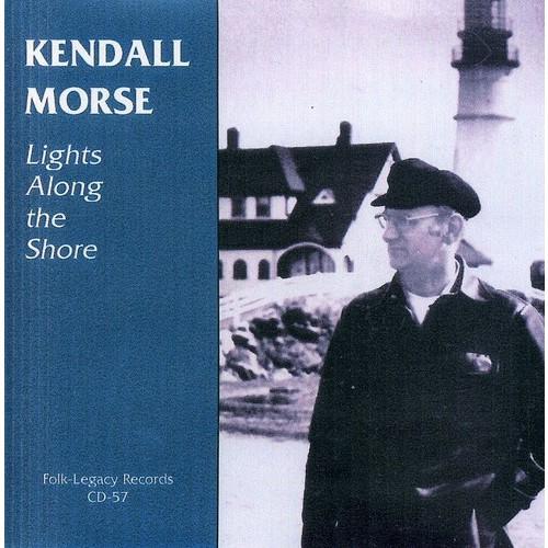 Lights Along the Shore [CD]