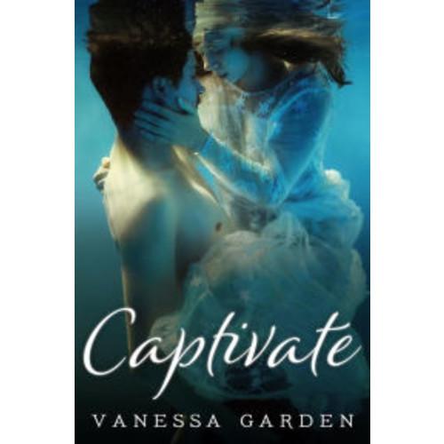 Captivate (The Submerged Sun, #1)