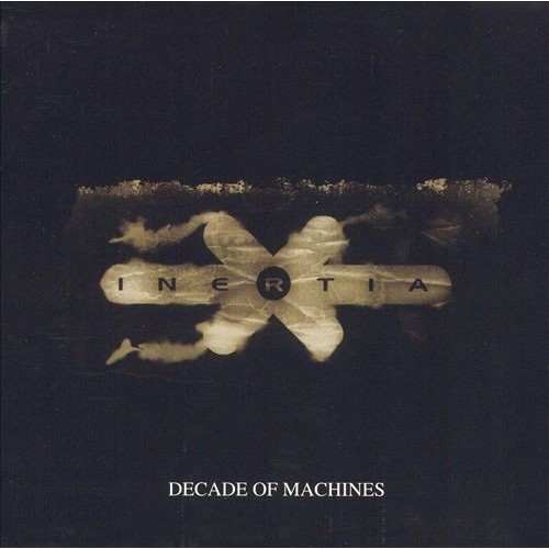 Decade Of Machines CD (2005)