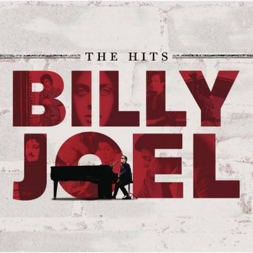 Billy Joel - The Hits (CD)