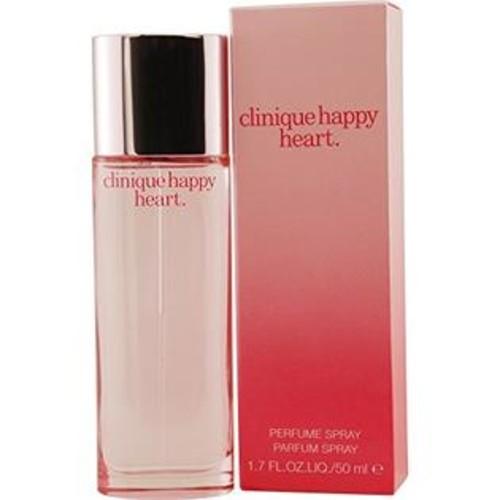 Clinique Happy Heart By For Women. Parfum Spray 1.7 Ounces