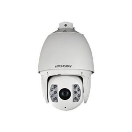Hikvision Network Speed Dome DS-2DF7286-AEL - Network surveillance camera - PTZ - outdoor - weatherproof - color (Day&Night) - 2 MP - 1920 x 1080 - motorized - audio - composite - LAN 10/100 - MPEG-4,