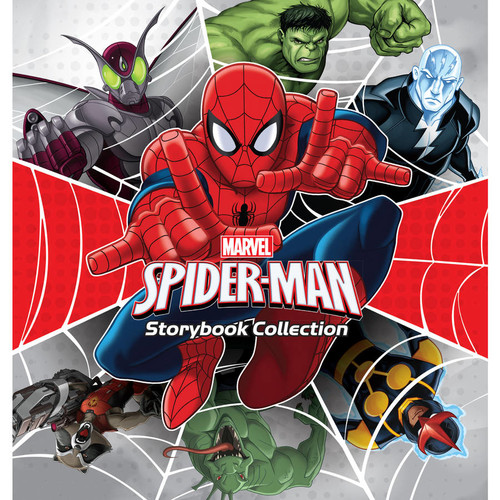 Spider-Man Storybook Collection