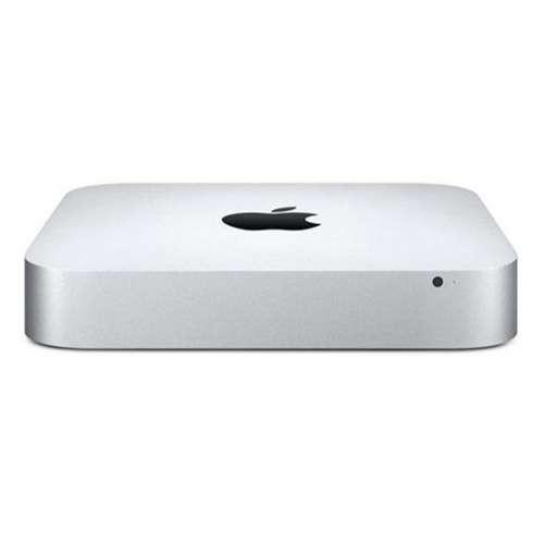 Apple Mac Mini Desktop PC - Intel Dual-Core i7 3.0GHz, 16GB DDR3, 1TB Hard Disk Drive, Intel Iris Graphics, 802.11ac Wi-Fi, Gigabit Ethernet, HDMI port, macOS Sierra - Z0R8-30GHZ16GB1TBFD